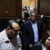 Egypt's Hollowed-Out Society